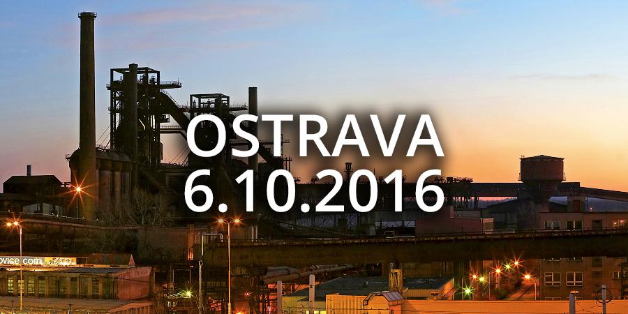 Setkání Patriotů MSK - Ostrava
