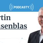 Podcast s Martinem Hausenblasem