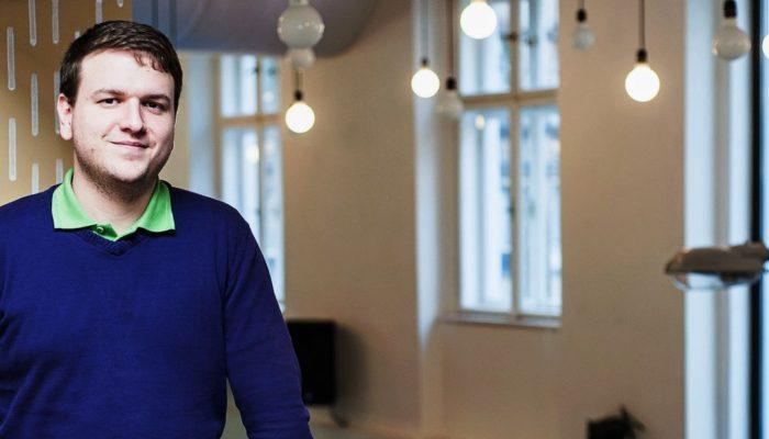 Impact Hub Ostrava – Filip Goszler
