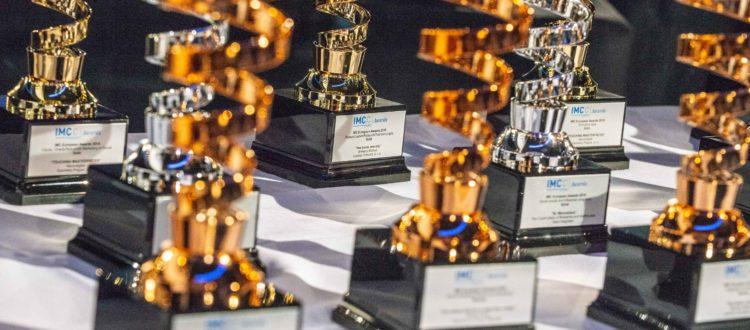 Leemon IMC Awards