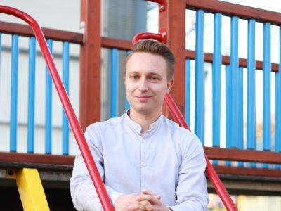 Martin Mucha z Kožuch.online