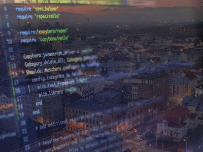 Programování v Ostravě