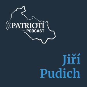 Jiří Pudich v Patriotím podcastu
